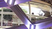 Wheely big: World's tallest observation wheel opens to public in Dubai
