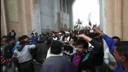 India: Thousands decry Sheikh Nimr's execution at Lucknow protest