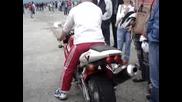 Yamaha R1 !