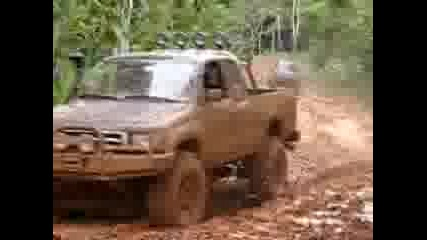 4x4 Off - Road Djipari :)