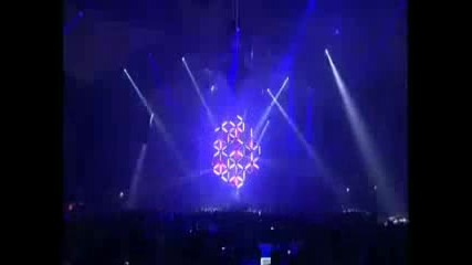 Qlimax 2008 @ Project One 1/2