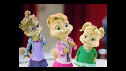!~~justin Bieber Baby Chipmunks Мн Яко !~~