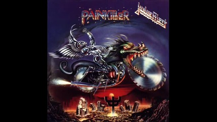 All Guns Blazing - Judas Priest