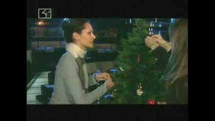 Анелия В Коледния Брой На Елит По Бнт