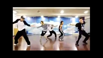 Shinee Lucifer Dance vs U - Kiss Shut Up Audio