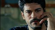 Черна любов Kara Sevda еп.16 трейлър1 Бг.суб. Турция