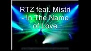 R.t.z. Feat. Mistri - In The Name Of Love 1993
