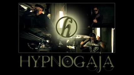 (превод) Hypnogaja - Here Comes The Rain Again