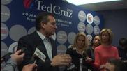 "USA: We handed Libya ""over to radical islamic terrorists"" - Cruz"