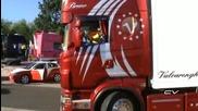 truck tuning scania