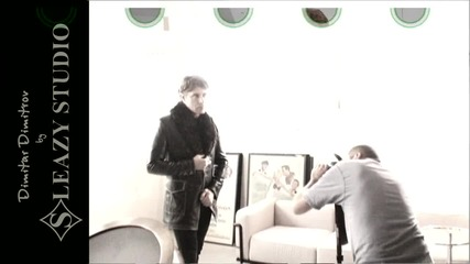 Men Sleazy studio 2012