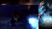 Смъртоносна Битка 2: Унищожението/ Лу Канг и Китана срещу Смоук и войните плюс намесата на Суб-3еро