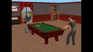 Friends - Sims 2