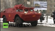Брдм-2 – безопасно такси в Русия