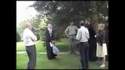 17.07.2006 г. Захват храма. Изоляция Митрополита. Изгнание заместителя