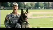 Us Army Strong Commercial
