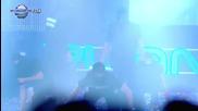 Галена - Дяволът ме кара / Ремикс / 11 Годишни Музикални Награди 2012 - 1080p