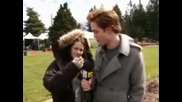 Twilight Funny Moments Behind The Scenes
