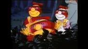 Robotman Friends -p2-