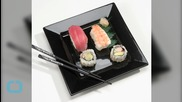 Sushi Linked to Salmonella Cases