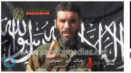 Militant Group Denies U.S. Air Strike Killed Algerian Belmokhtar