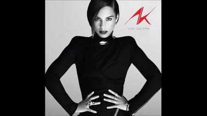 Alicia Keys - When It's All Over