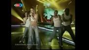 Hadise - Dum Tek Tek ( Turkey - Eurovision 2009 )
