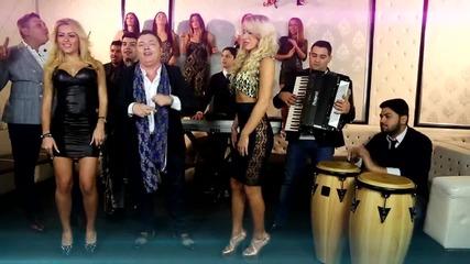Florin Cercel - Te iubesc cu ochii ( Oficial Video ) Hit 2014