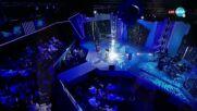 """Невена Цонева изпълнява """"Who Wants To Live Forever"""" - """"Забраненото шоу на Рачков"""" (24.10.2021)"""