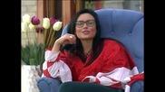 Big Brother 2012 - Лили хвали Боби