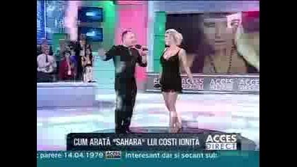 Sahara Andrea i Costi - Samo moi Romania