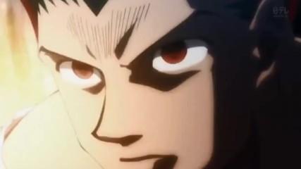 Hunter × Hunter Amv (def Leppard - Die Hard The Hunter)