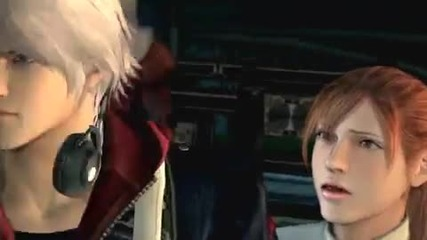 Devil May Cry 4 Official Trailer and Official Song