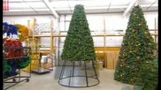 How Its Made - Jaws of Life, Artificial Christmas Trees, Soda Crackers, Ratchets