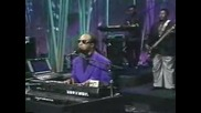 Stevie Wonder - Fears Cant Put Dreams To Sleep