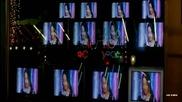 Salman Khan Hindi Songs • Dabangg • Hd 1080p • Tera Mast Mast Do Nain • Bollywood 2010