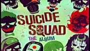 """Panic! At The Disco - Bohemian Rhapsody ( Audio ) ( From The Motion Picture """" Suicide Squad """" )"""