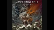 Axel Rudi Pell - Touching Heaven 2014
