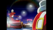 Sonic X Season 1 Ep.1 Chaos Control Freaks
