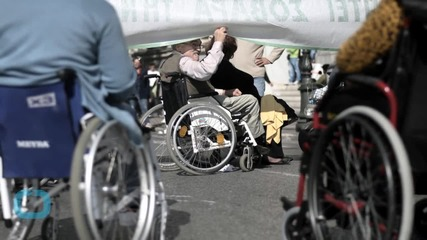 Survey: Most Americans With Disabilities 'striving to Work'