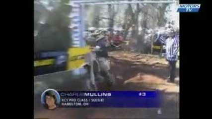Victoire Mullins Gncc 2008 cross country Washington