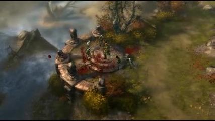Diablo 3 Barbarian - Clave