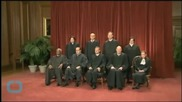 Supreme Court Upholds Oklahoma Lethal Injection Process