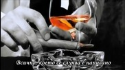 Гръцко 2015 ڪے Giorgos Mazonakis - Pote, Pote- Никога, Никога | New Song | Превод