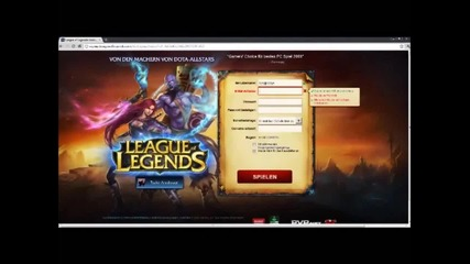 League of Legends Riot points Hack !