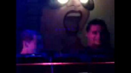 Simon&Shaker In The Mix @ Pr. Club Pt. 02