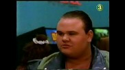 Mighty Morphin Power Rangers - 1x09