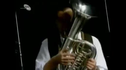 Goran Bregović - Zamisli - (LIVE) - Guča - RTS - 2007