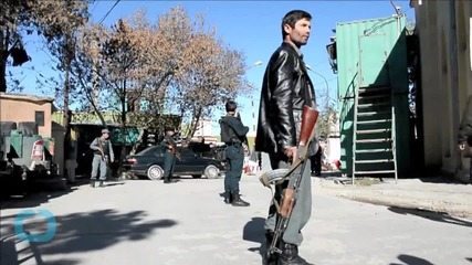 Afghan Official: Taliban Kill 20 Police Officers in Attack on Check Point