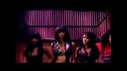 Chris Brown Ft Natasha - Fire (sneak Peek)